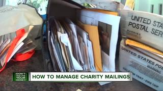 How to stop annoying junk mail