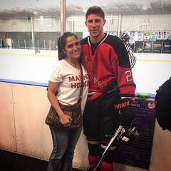 Dearborn Heights' Marine returns home to serve