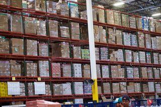 Photos: See inside an Amazon fulfillment center