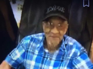Missing elderly man with dementia in Roseville