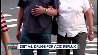 Ask Dr. Nandi: Acid reflux may respond to diet