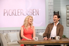 Today at 3: Premiere of 'Pickler & Ben'
