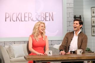 Today at 3: Premiere of 'Pickler & Ben'