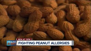 New treatment gives hope to those with allergies