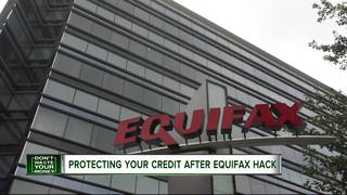 Equifax breach: Should you freeze your credit?