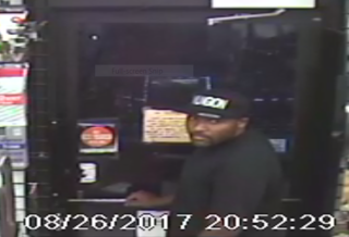 Police looking for men who robbed beauty store