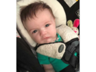 Baby's checkup leads to abuse charges for father