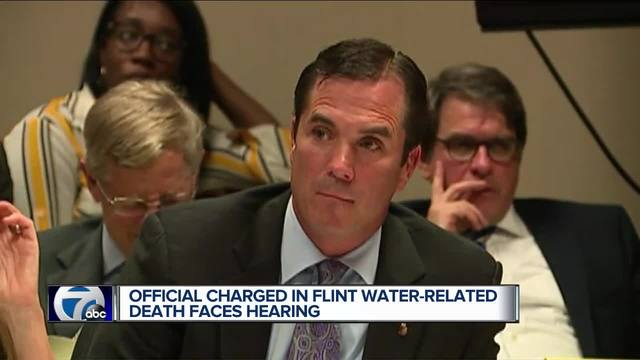 First high stakes criminal case in Flint Water Crisis goes to court