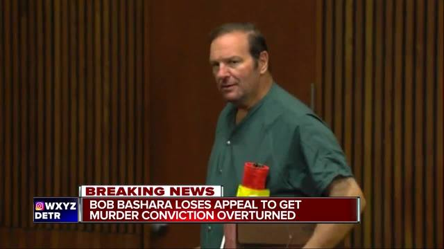 Michigan Appeals Court upholds conviction against Bob Bashara