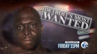 Friday at 11: Detroit's Most Wanted Criminal