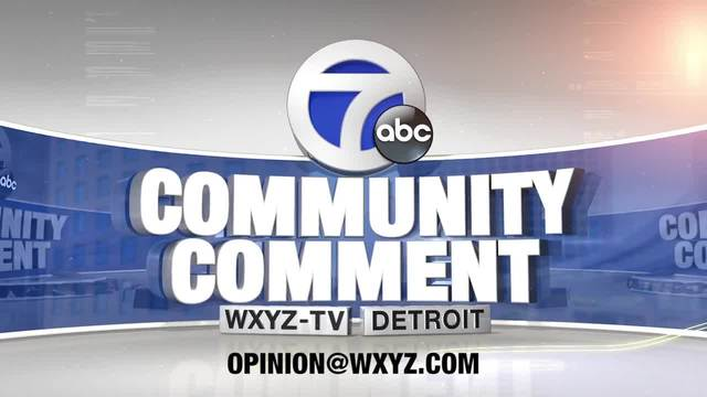 Community Comment on Hurricanes- the school year- and our Detroit town hall