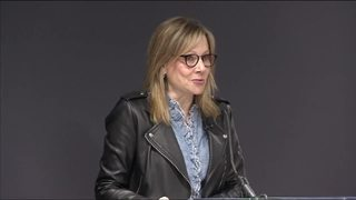 Mary Barra named Most Powerful Woman of the year