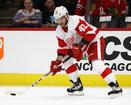 Frk, Nielsen score 2 each; Red Wings beat Bruins