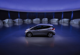 GM wants more than 20 all-electric cars by 2023