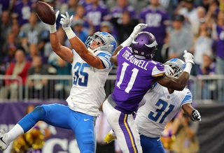 Turnovers have pushed Lions to encouraging start
