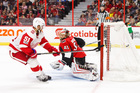 Nielsen scores in shootout, Detroit beats Ottawa