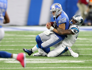 Stafford listed as questionable vs. Saints