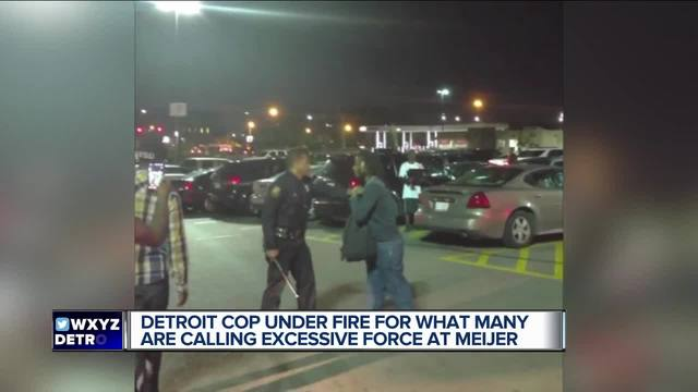 Detroit Officers Suspended Amid Probe Into Deadly High-Speed Chase