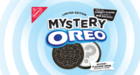 Oreo giving away $50K to guess mystery flavor