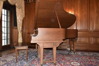 Photos: Unique auction items from Motown Mansion