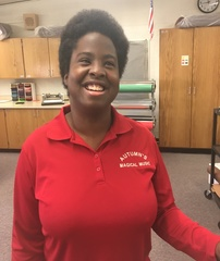 D2020 Person of the Week: Blind woman inspires
