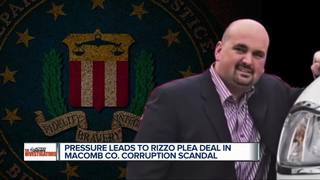 How the feds flipped the Rizzos, got a plea deal