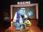 New Pixar exhibit at Henry Ford aimed to...