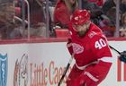 Red Wings return home, lose to Lightning (again)