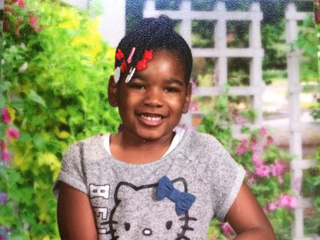 Missing 6-year-old found by Detroit police