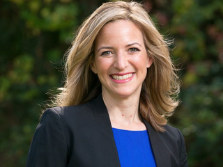 Jocelyn Benson to announce run for Michigan SOS