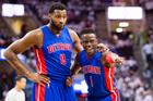 Jackson, Drummond: last season was a nightmare