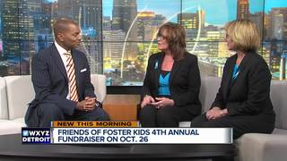 Friends of Foster Kids 4th Annual Fundraiser