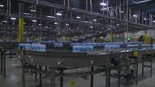 Bottled water tax proposed for Michigan bottlers