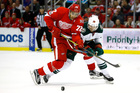 Red Wings, Athanasiou agree to one-year deal