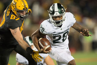 How to watch Michigan State vs. Indiana