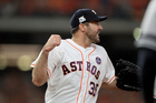 Verlander, Astros beat Yanks to force ALCS Gm. 7