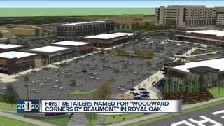 Wahlburgers coming to Woodward in Royal Oak