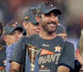 Perfect decision for ALCS MVP Verlander, Astros