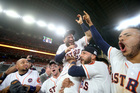 Astros beat Yankees in Gm. 7, reach World Series