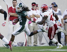 MSU up to No. 16 in AP poll; Michigan drops out
