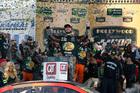 Martin Truex Jr. wins in Kansas elimination race
