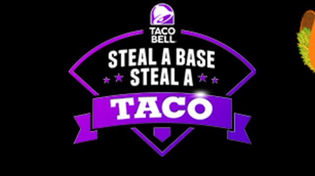 'Steal a taco' Wednesday afternoon thanks to Cameron Maybin