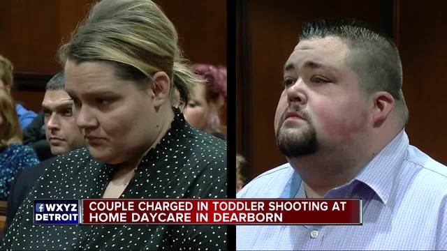 Day care duo to be charged in accidental shooting of 2 kids