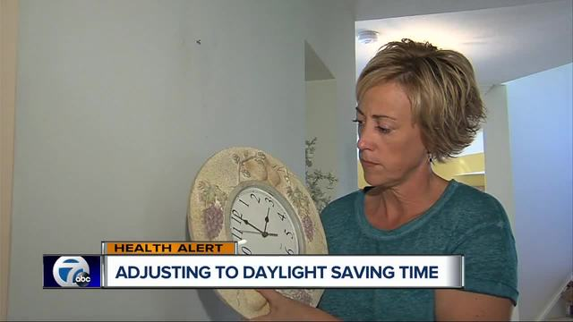 Daylight Saving Time causes younger brother to be older than twin