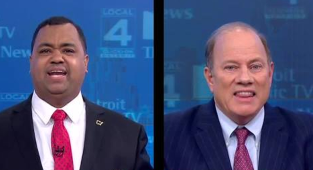 Mike Duggan Wins Re-Election As Detroit Mayor, Defeating Coleman Young II