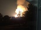 Michigan explosion called 'very rare'