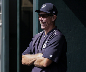 Tigers will retire numbers for Trammell, Morris