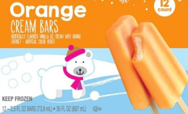 Ice Cream Bars Sold At Aldi Dollar Tree And Other Grocery