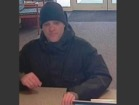 Alleged serial bank robber: 'I lost my marbles'