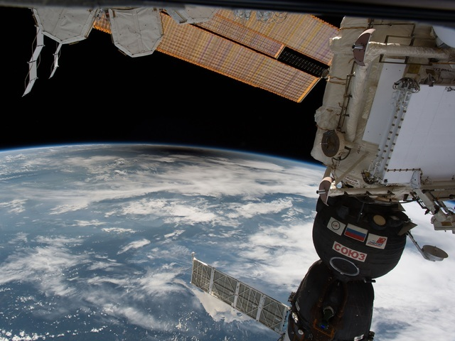 China's Space Station is Falling to Earth